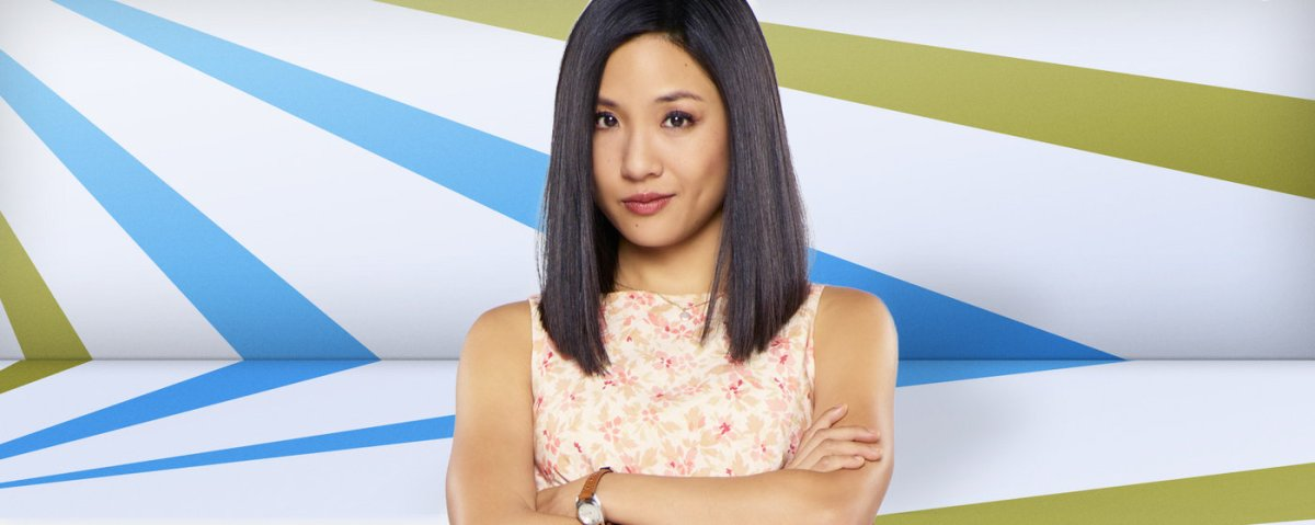 "TV Fashion: How to Dress Like Constance Wu in ""Fresh Off the Boat"""