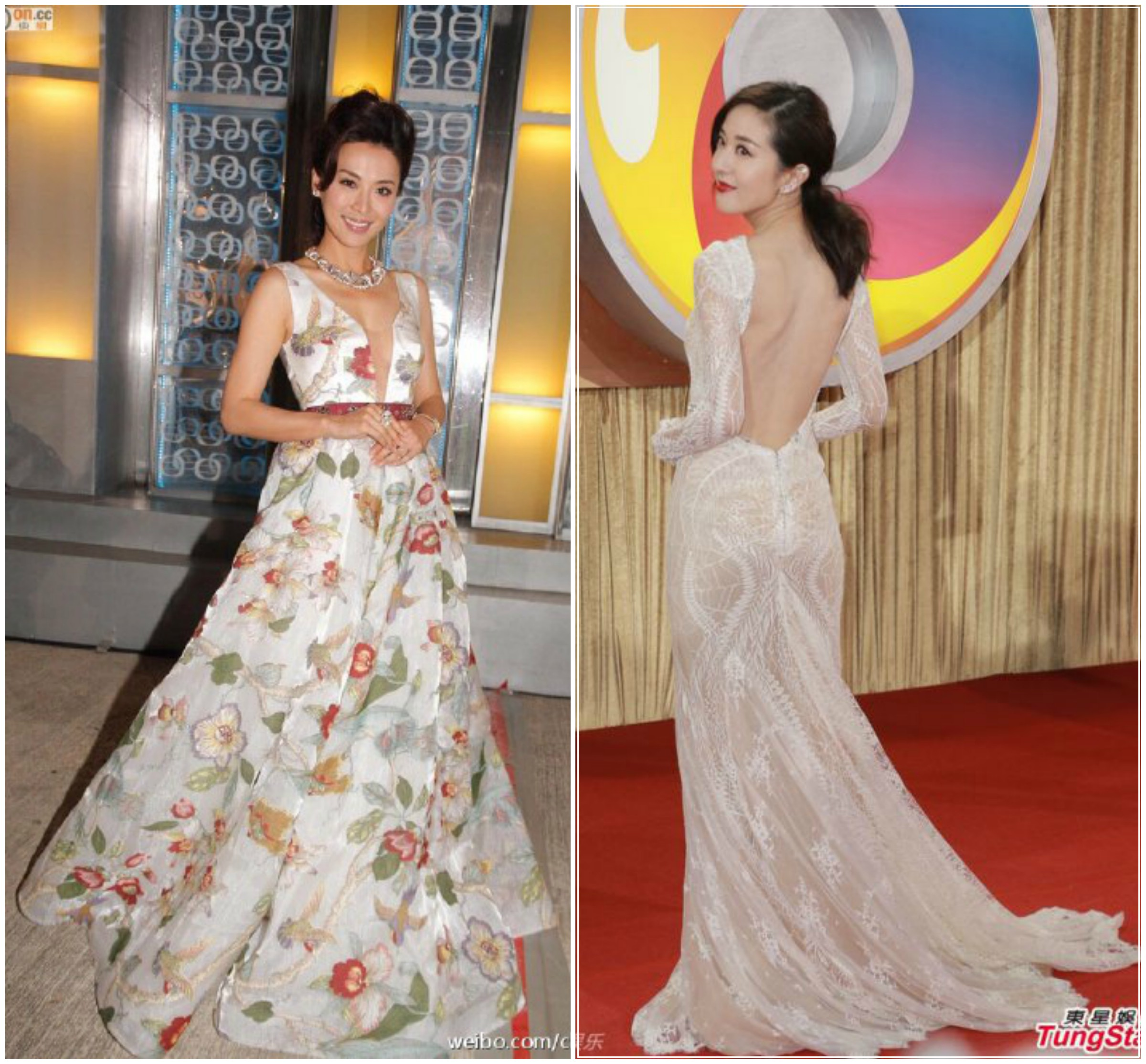 Red Carpet: TVB's 48...