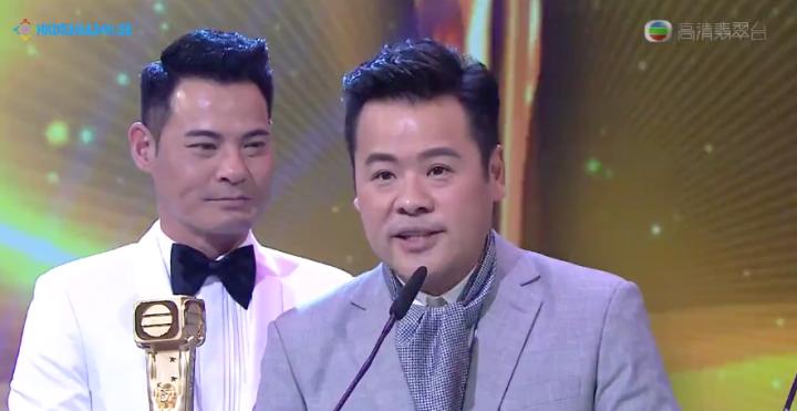 TVBAnniversaryAwards2015_WillieHung