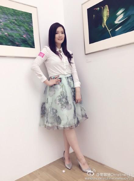 ChristineKuo_TedBakerDress