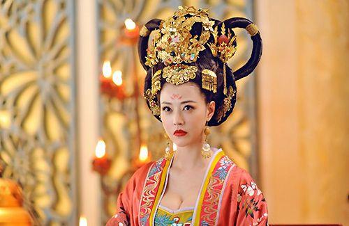 EmpressOfChina_KathyChow