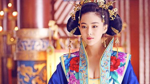 EmpressOfChina_ViannZhang