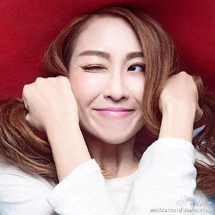SharonChan_CNY2016