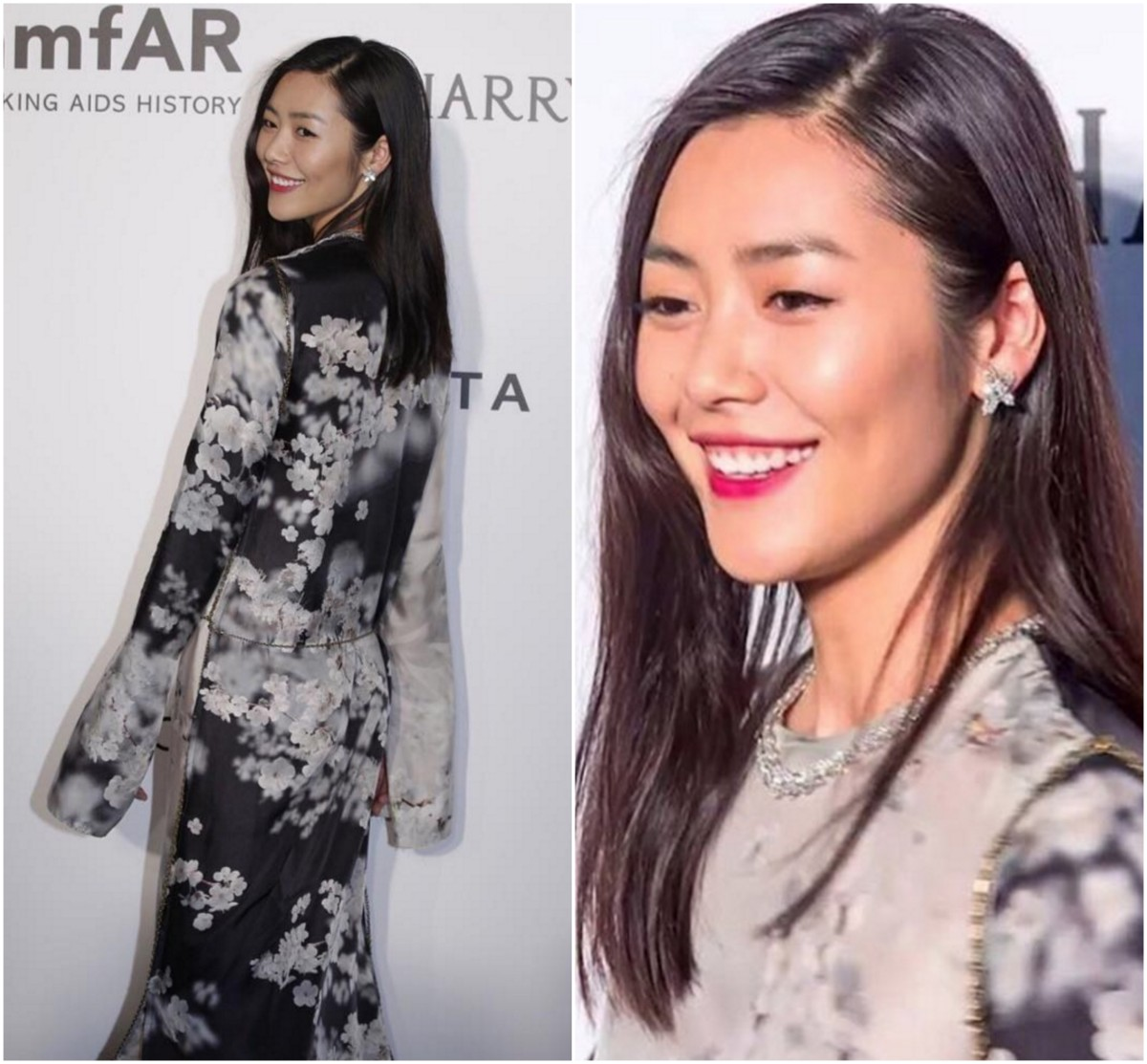 Fashion Recap: The Best Dressed at amfAR's Hong Kong Charity Ball