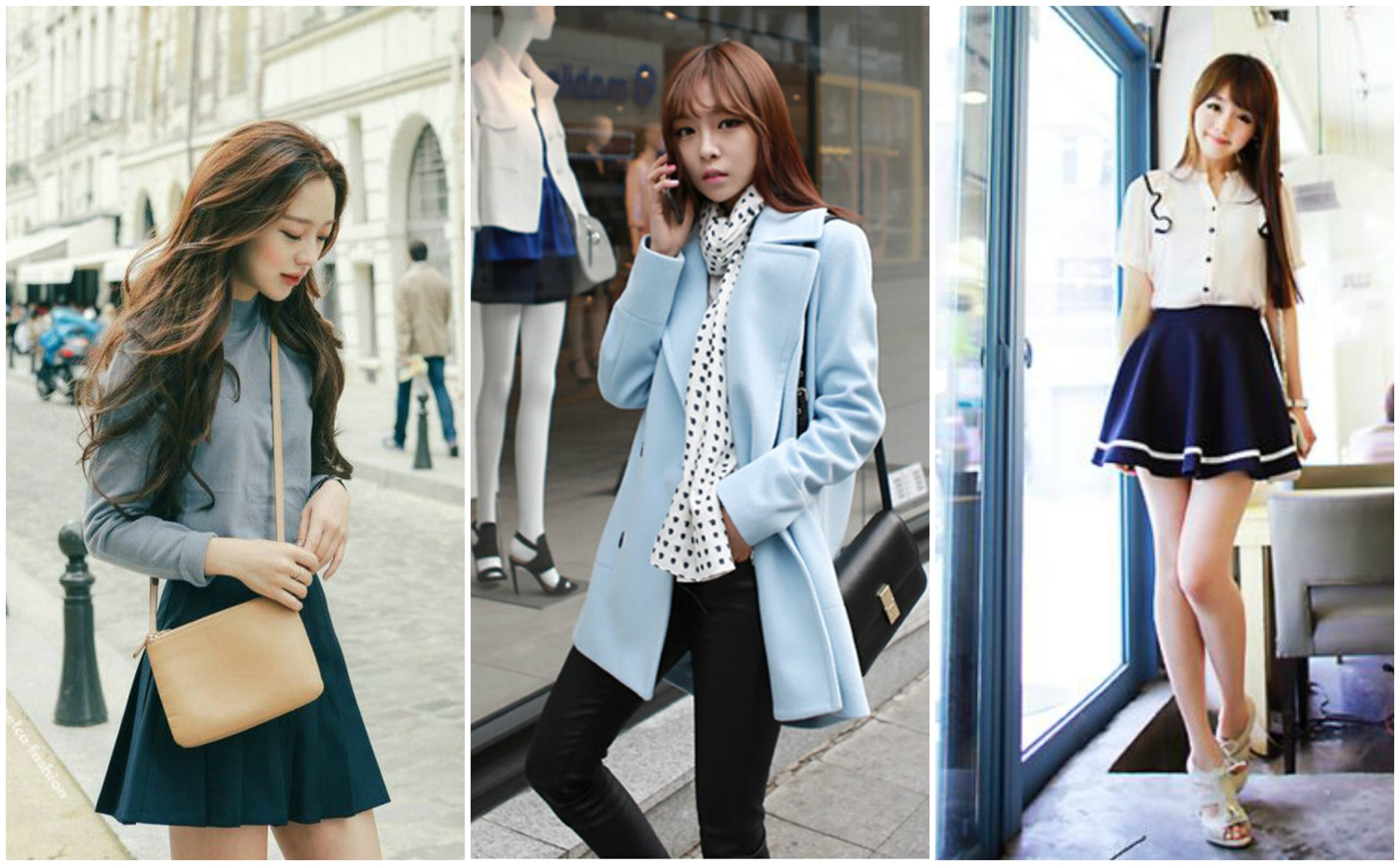 5 Street Style Pieces To Blend In Like A Local Girl In