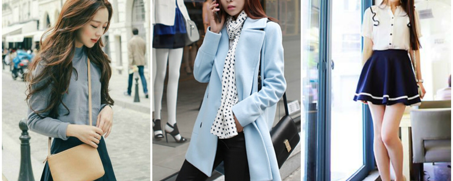 5 Street Style Pieces To Blend In Like A Local Girl In Hong Kong Asian Fashionistas