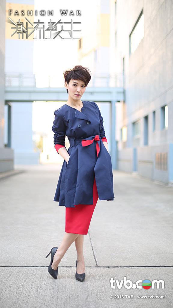 FashionWar_BeckyLee