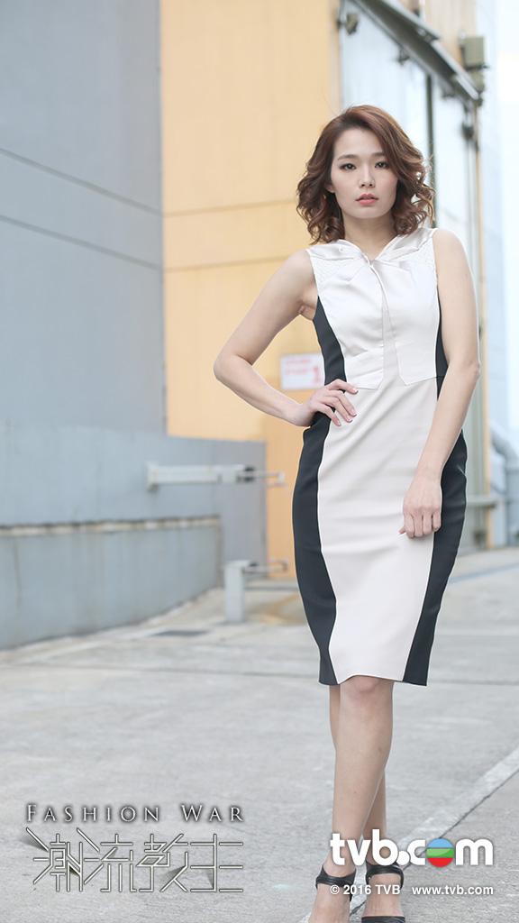 FashionWar_KoniLui