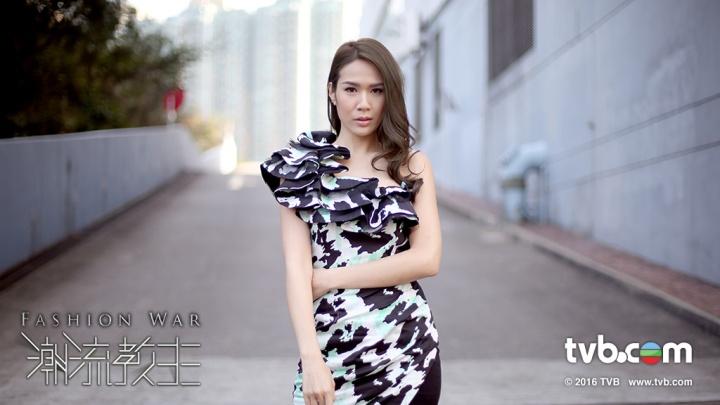 FashionWar_LisaChong