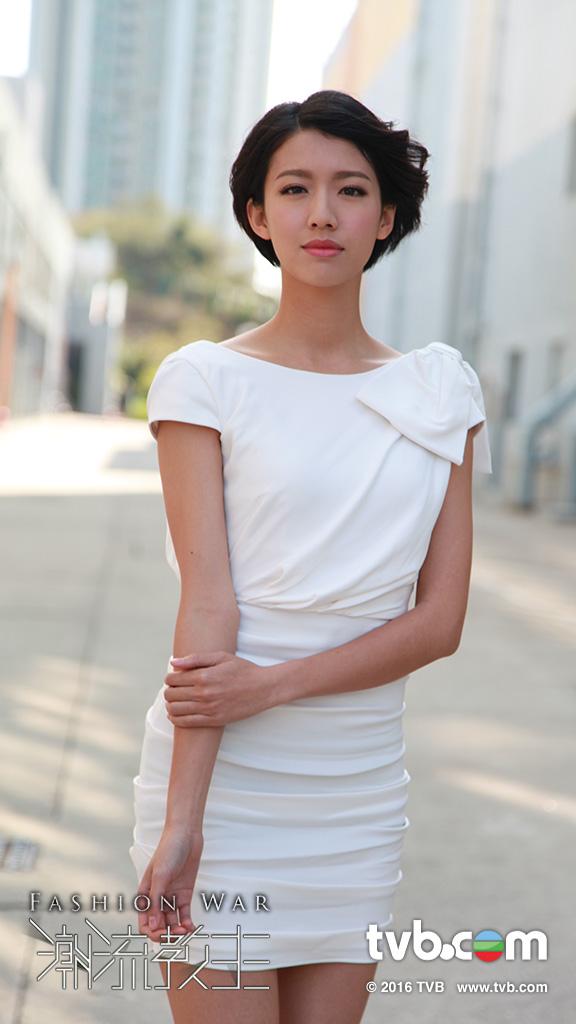 FashionWar_SisleyChoi