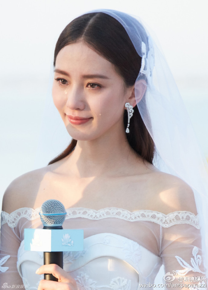 NickyWu_LiuShiShi_Wedding01