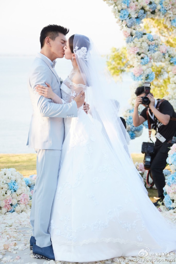 NickyWu_LiuShiShi_Wedding02
