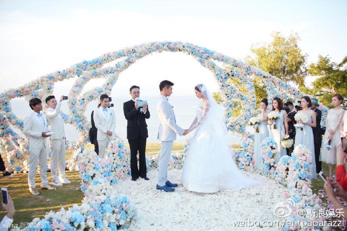 NickyWu_LiuShiShi_Wedding05